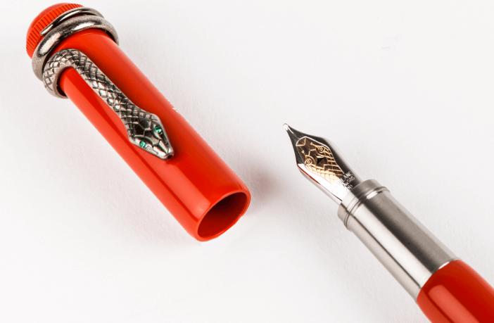 Maak iets bijzonders van een pen