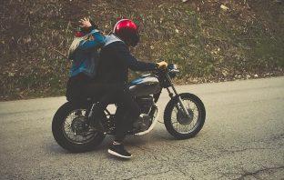 Motorhaar