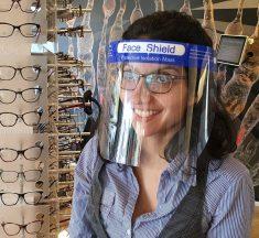 Mondkapje dragen met bril: hoe voorkom je beslagen glazen?