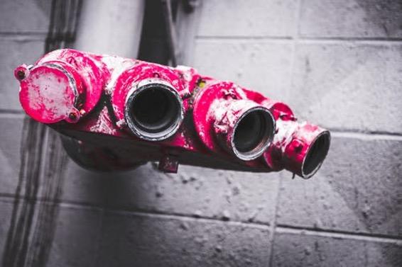 4. Waarom je niet moet wachten met het inschakelen van een loodgieter
