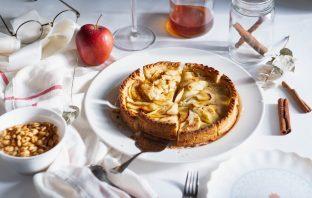 Zelf een heerlijke appeltaart maken