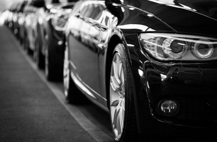 Een representatieve auto leasen