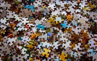 Met een nieuwe hobby vallen alle puzzelstukjes op hun plek