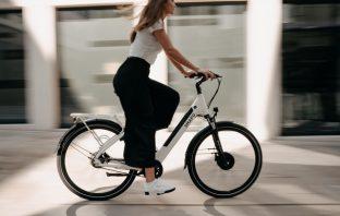 Is een elektrische fiets iets voor jou
