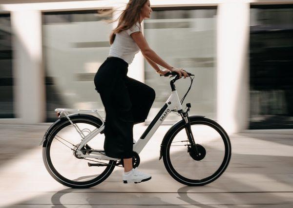 Is een elektrische fiets iets voor jou?