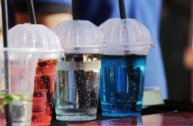 Kies voortaan voor goede recyclebare plastic glazen!