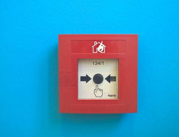 Lees hier hoe je jouw woning brandveilig maakt!