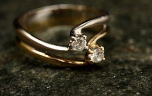 Hoe draag je een ring