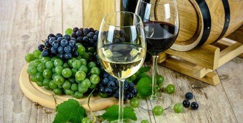 Wat zijn de populairste wijnen van 2021?